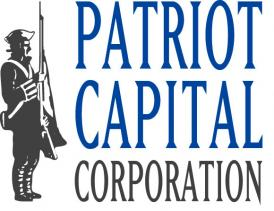 Patriot Capital Logo High Rez